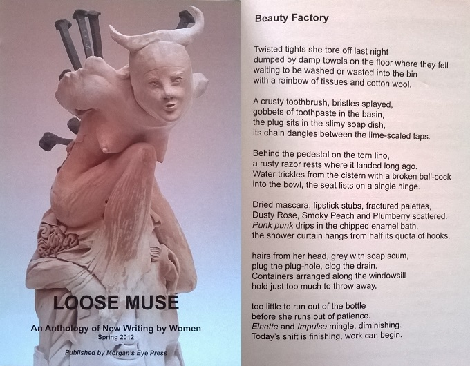 Loose Muse 1